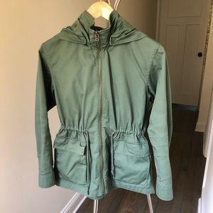 Uniqlo utility jacket